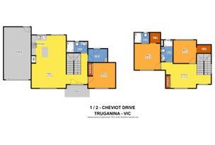 1/2 Cheviot Drive, Truganina, Vic 3029