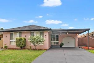 15 Prairievale Road, Bossley Park, NSW 2176