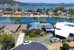 14 Heron Place, St Huberts Island, NSW 2257