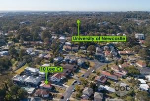 10 Lee Crescent, Birmingham Gardens, NSW 2287
