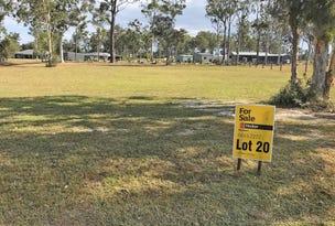 Lot 20 Brolga Drive, Gulmarrad, NSW 2463