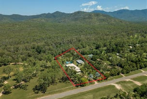 440 Forestry Road, Bluewater, Qld 4818