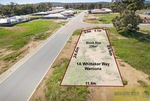 1a Whittaker Way, Waroona, WA 6215