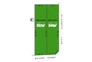 Lot 111, 9 Richard Street, Findon, SA 5023