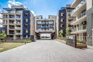 81-86 Courallie Avenue, Homebush West, NSW 2140