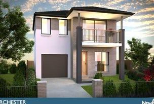 Lot 5128 Reeves Crescent, Bonnyrigg, NSW 2177