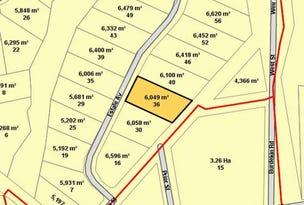 36 Estate Avenue, Toll, Qld 4820