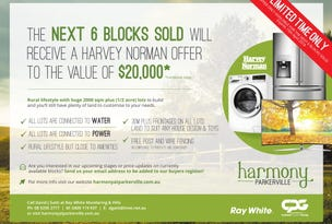 Harmony Estate Richardson Rd, Parkerville, WA 6081