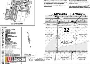 Lot 32, 36 - 52 Blackwell Street, Hillcrest, Qld 4118