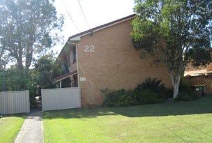 4/22 CORAMBARA CRESCENT, Toormina, NSW 2452
