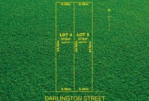 Lot 4 & 5, 12 Darlington Street, Enfield, SA 5085