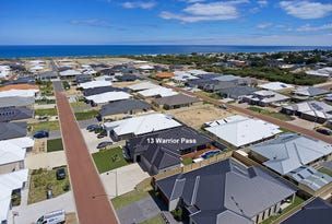 13 Warrior Pass, Madora Bay, WA 6210