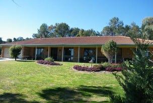 """Jinchilla"" Callaghans Lane, Quirindi, NSW 2343"