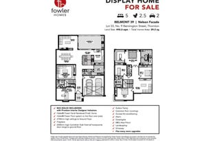 Lot 33  No. 9 Rennington St, Thornton, NSW 2322