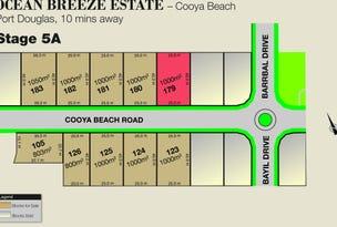 Lot 179 Cooya Beach Road, Bonnie Doon, Qld 4873
