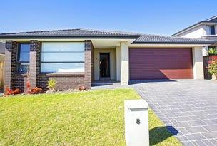 8 Ivor Av, Middleton Grange, NSW 2171