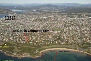 10 Cromwell Crescent, Devonport, Tas 7310
