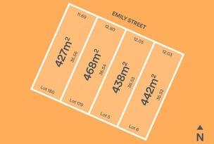 Lots 5-180 Emily Street, Woodville West, SA 5011