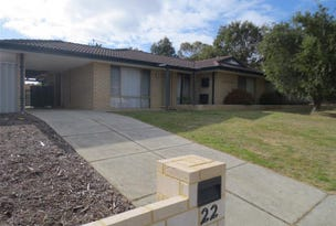22 Quesnel Place, Joondalup, WA 6027