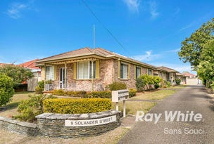 4/9 Solander Street, Monterey, NSW 2217