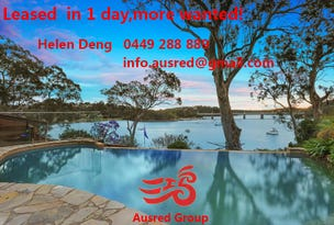 13 Green Point Road, Oyster Bay, NSW 2225