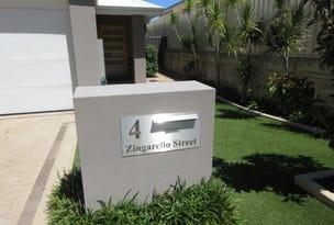 4 Zingarello Street, Pearsall, WA 6065