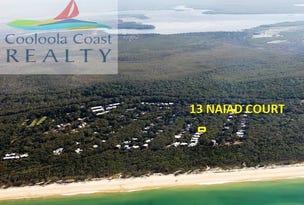 13 Naiad Court, Rainbow Beach, Qld 4581