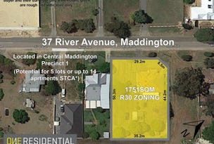 37 River Avenue, Maddington, WA 6109