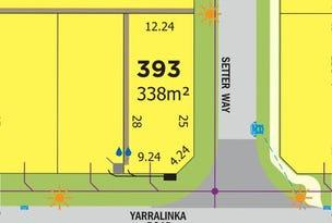 Lot 393 Yarralinka Road, Southern River, Southern River, WA 6110