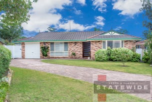 4  Barrett Place, Cranebrook, NSW 2749