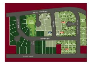 Lots 47-78 Etiwanda Avenue ( Etiwanda Parklands Estate ), Mildura, Vic 3500