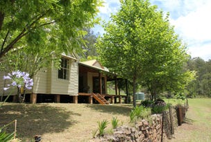 via Upper Macdonald Road, St Albans, NSW 2775