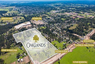 lot 533 Oaklands Estate, Schofields, NSW 2762