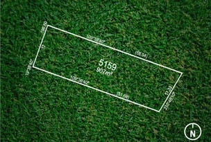 Lot 5159, Outlook Drive, Chirnside Park, Vic 3116