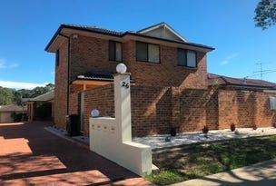 1/26 Thornton Street, Bass Hill, NSW 2197