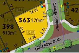 Lot 563 Chalgrove Road, Madora Bay, WA 6210