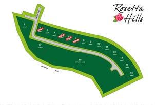 Rosetta Hills, Albion Park, NSW 2527