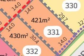 Lot 331 Melville Drive, Pimpama, Qld 4209