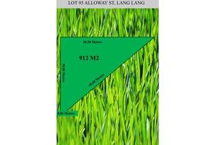 Lot 95 Alloway St, Langley Park Estate, Lang Lang, Vic 3984
