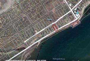 Lot 145 Perseverance Street, Cossack, WA 6720
