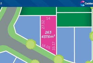 Lot 263 Caddens Hill, Caddens, NSW 2747