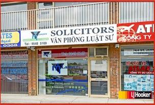 SHOP 3/4 ST JAMES AVENUE, Springvale, Vic 3171