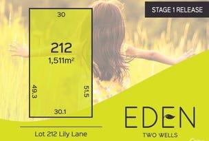 Lot 212 Lily Lane, Two Wells, SA 5501