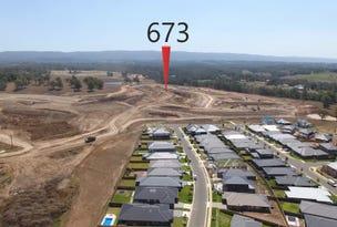 Lot 673 Yeomans, North Richmond, NSW 2754