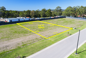 Lot 51, McKie Crescent, Cannon Hill, Qld 4170