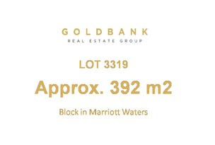Lot 3319, Everglades Street, Lyndhurst, Vic 3975