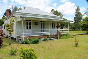 1371 - 1373 Summerland Way - Wiangaree, Kyogle, NSW 2474