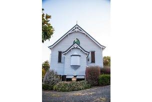 4015 Esk Hampton Rd, Perseverance, Qld 4352