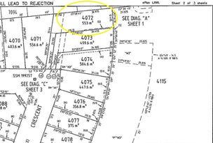 Lot 4072, Galium Crescent Willowdale, Denham Court, NSW 2565