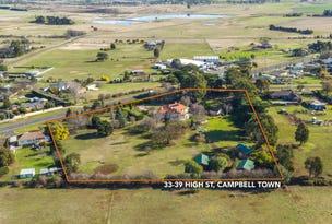 33-39 High Street, Campbell Town, Tas 7210
